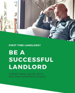 Be A Successful Landlord